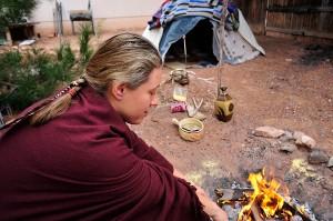 Культура коренных народов США
