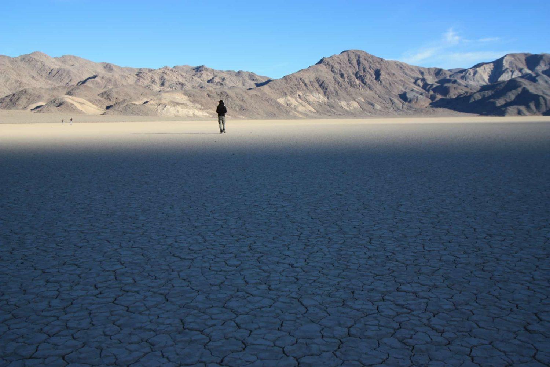 Пустыня Долина Смерти