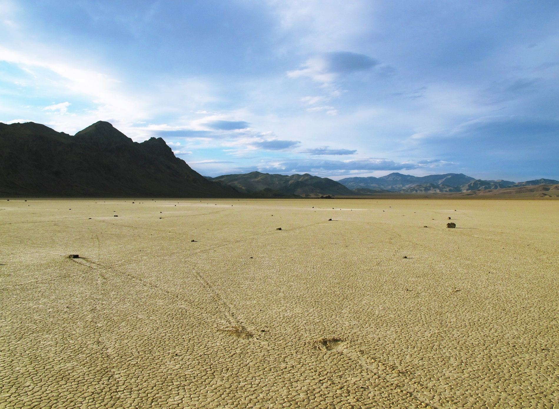 Лас-Вегас и Треккинг в Долине Смерти