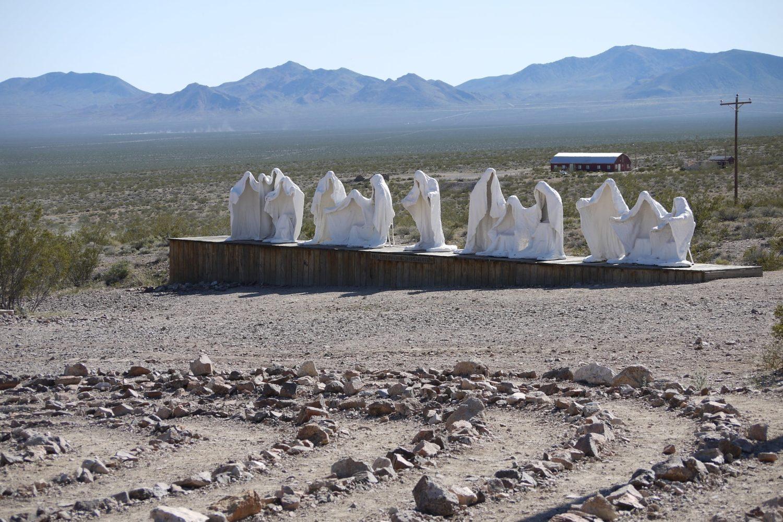 Треккинг в Гранд Каньон и Долина Смерти