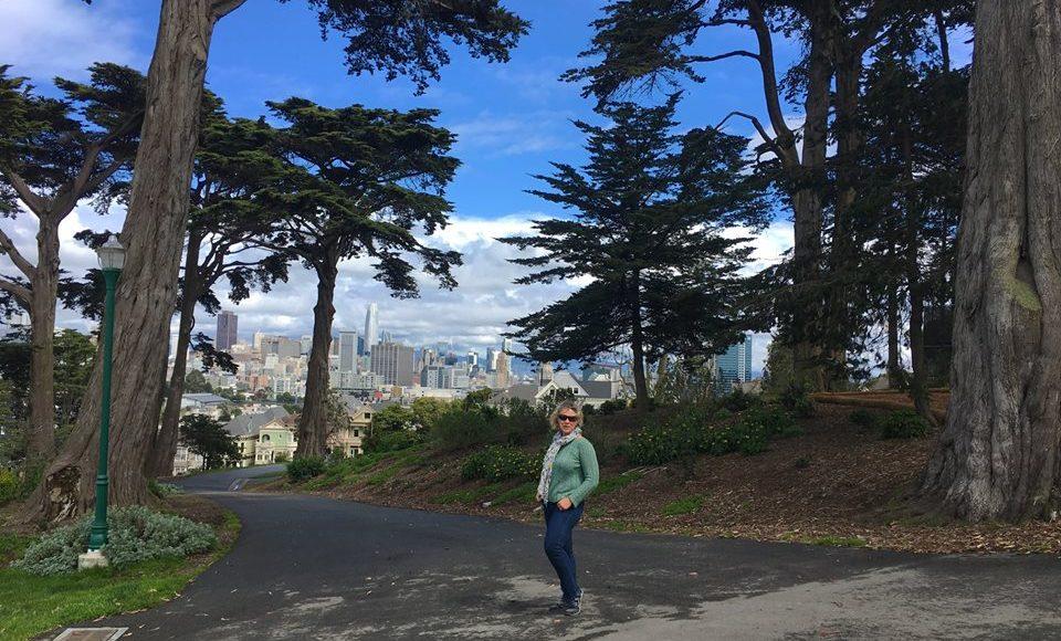гид в Сан-Франциско